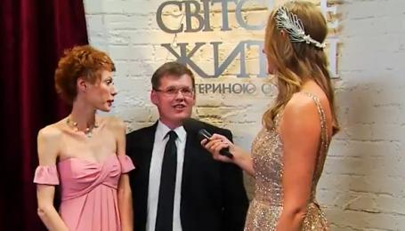 Віце-прем'єр Розенко зізнався, чи готовий одружитися з відомою телеведучою