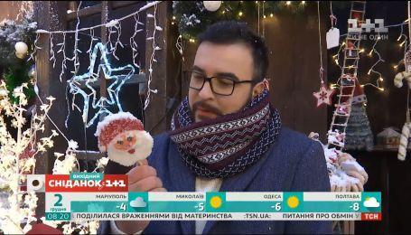 Съемки новогоднего промо-ролика и закулисье шоу #ГУДНАЙТШОУ - Телесніданок