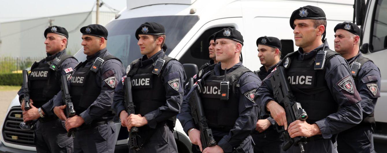 Грузинские активисты сообщили о вторжении оккупантов РФ, СБ и наблюдатели ЕС опровергают информацию