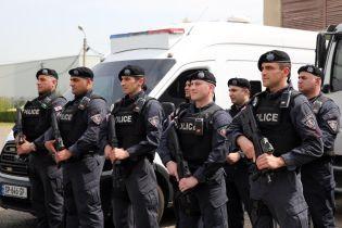 МВС Грузії підтвердило затримання шістьох українців зі зброєю у Тбілісі