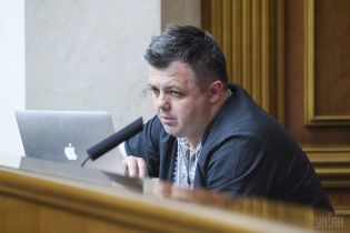 Кива и Бирюков заявили о задержании нардепа Семенченко в Грузии