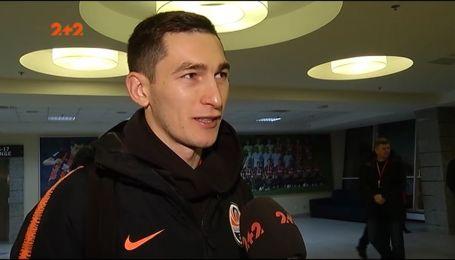 Степаненко про Шевчука: Слава і в якості футболіста був надто емоційним