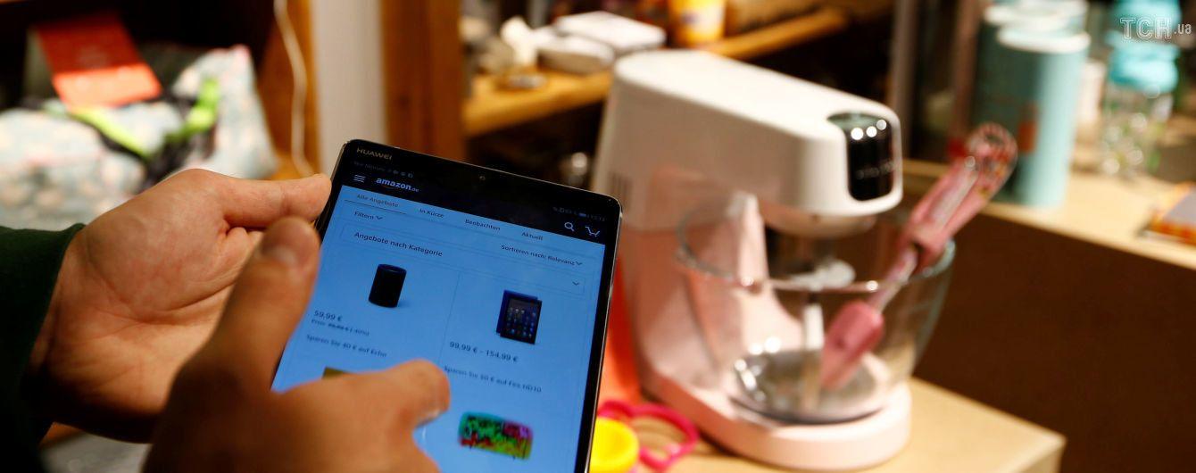 Стало відомо, що найчастіше і де купують українці онлайн