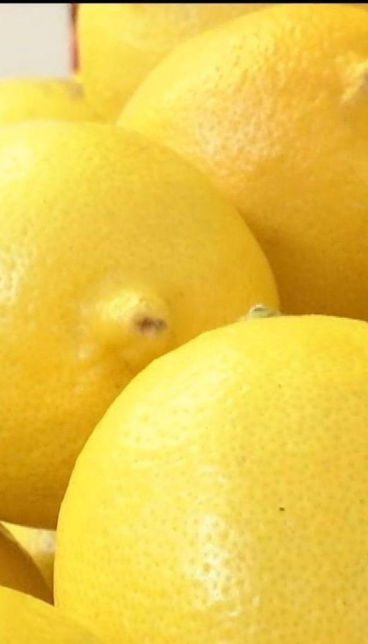 Цитрус-рятівник: чи справді лимон такий корисний при застуді