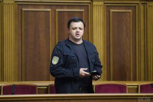 Дипломатическая диверсия или рабочий визит. Реакция соцсетей на скандал с участием Семенченко в Грузии