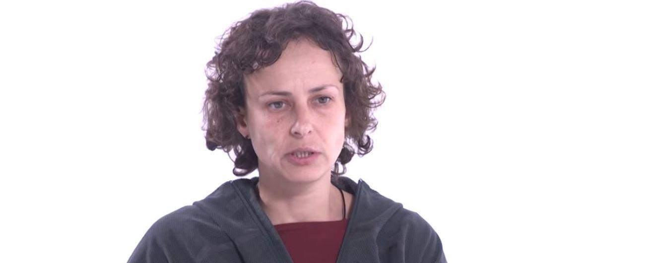 """Чичеріна угледіла на Донбасі """"укропських снайперів"""", які """"стріляють"""" по електриках на стовпах"""