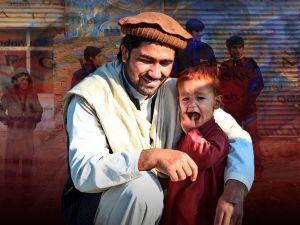 Доленосний рік для Афганістану