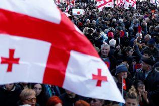 Суд Грузії залишив під вартою затриманих українських громадян