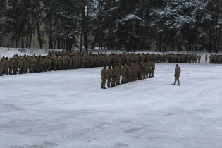 Воєнний стан в Україні. ЗСУ розпочали збори резерву першої черги