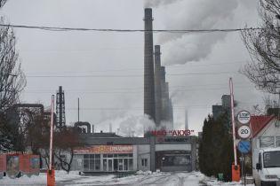 Минприроды составило рейтинг главных врагов экологии среди украинских предприятий