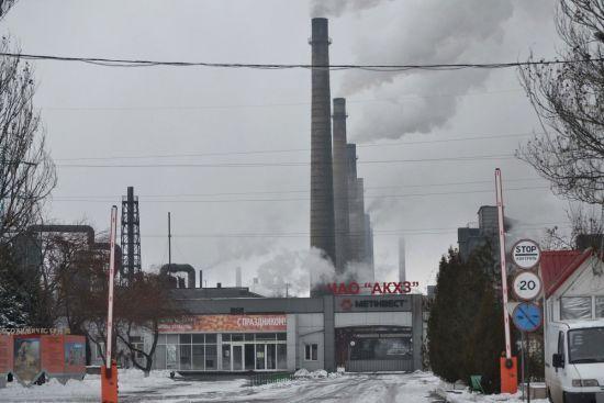 Мінприроди склало рейтинг найбільших ворогів довкілля серед українських підприємств