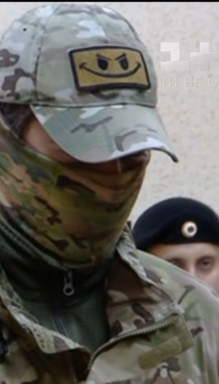 Український омбудсмен домагається зустрічі із полоненими українськими моряками