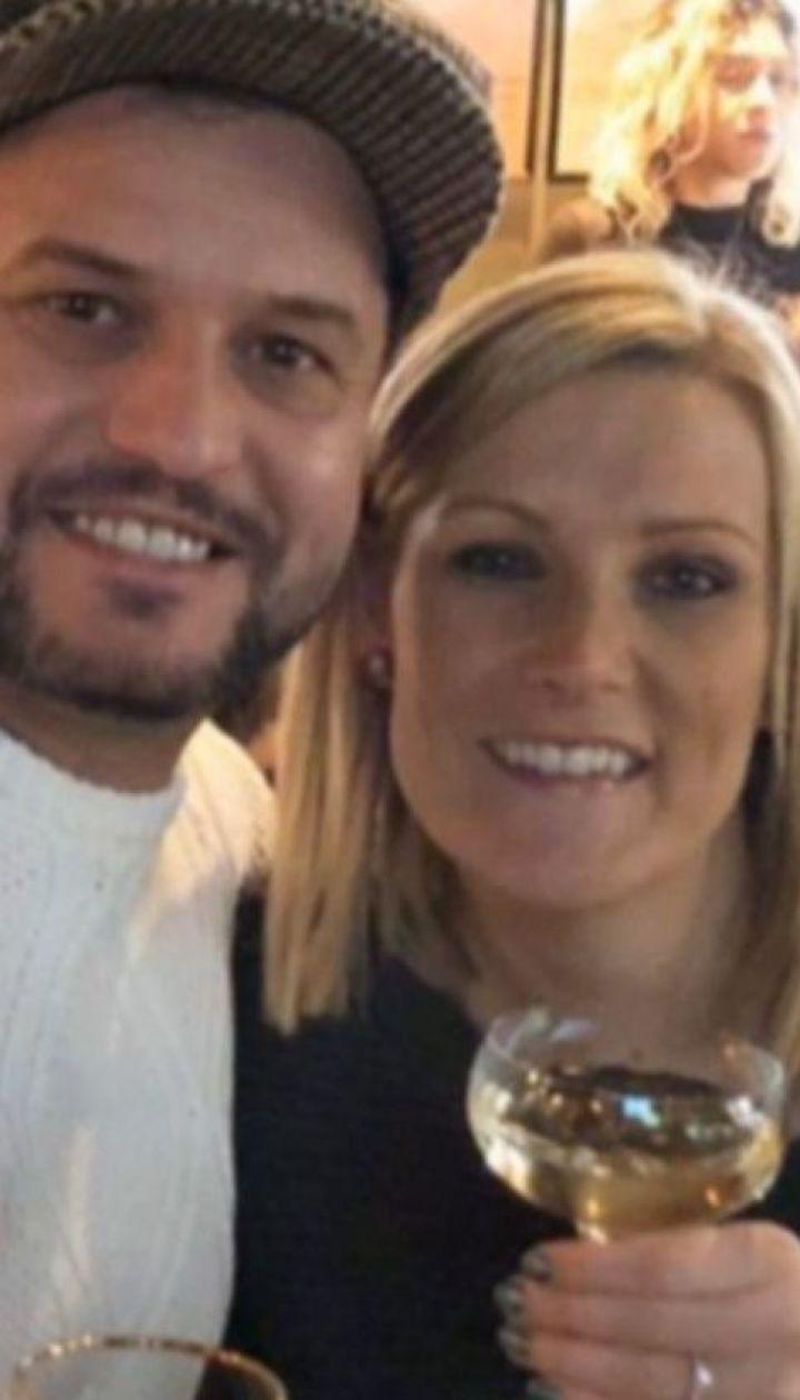 Полиция Нью-Йорка вернула влюбленной паре потерянное обручальное кольцо