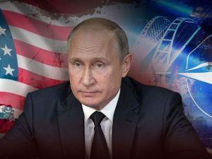 Чергова можливість для Заходу дати відсіч Росії