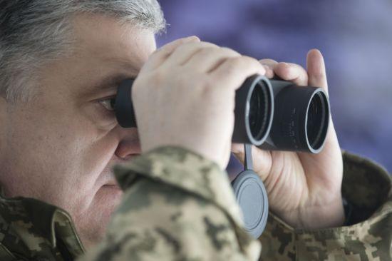 Україна готує позов до Міжнародного суду ООН через російську агресію в Азовському морі - Порошенко