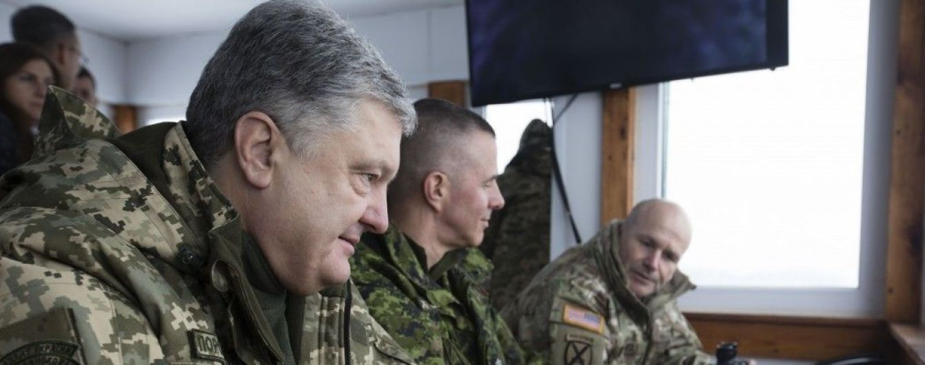 Большинство украинцев считает, что военное положение ввели для переноса выборов - опрос