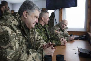Президент Украины планирует встретиться с родными военнопленных моряков