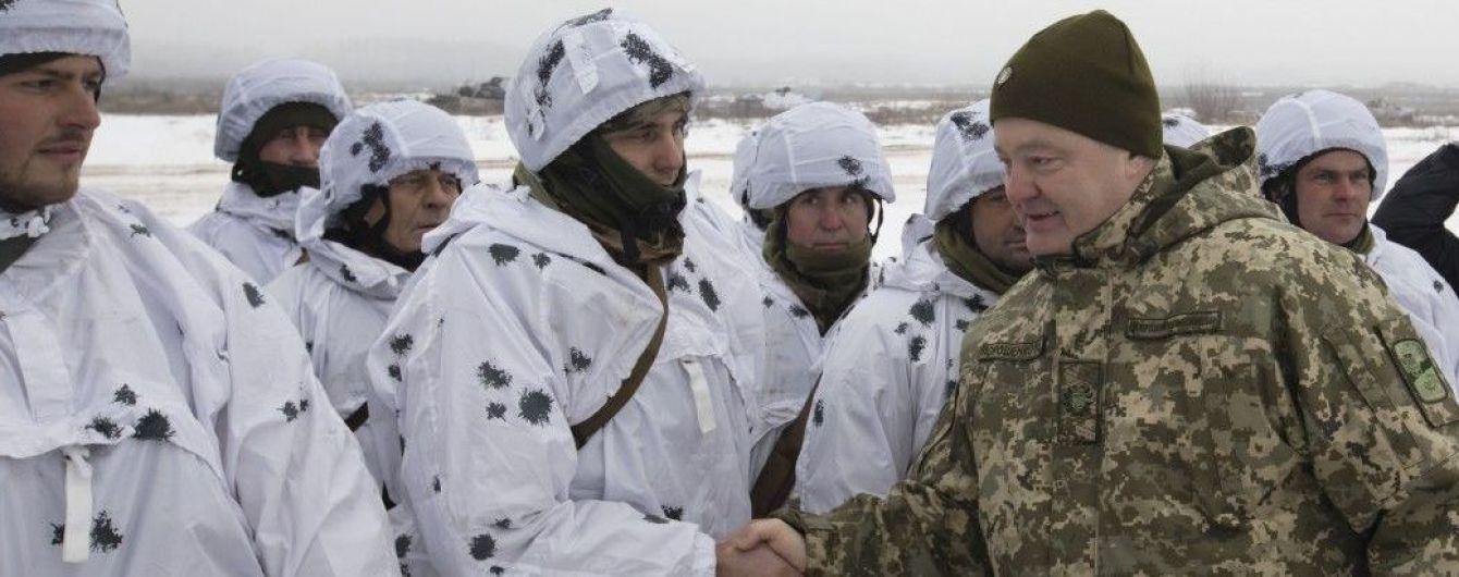 Мы больше не дадим России застать себя врасплох – Порошенко