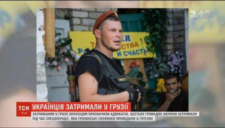Семен Семенченко заперечує участь арештованих українців в акціях протесту у Грузії