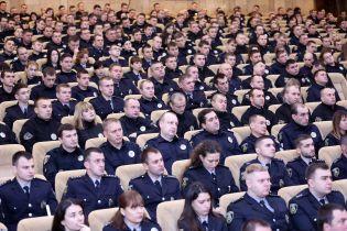 С 1 января полицейским повысят зарплату на 30% и начнут компенсировать аренду жилья - Аваков