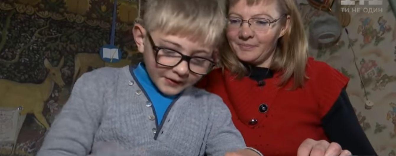 На Чернігівщині у школі зацькували хлопця з інвалідністю через непорозуміння між учителями