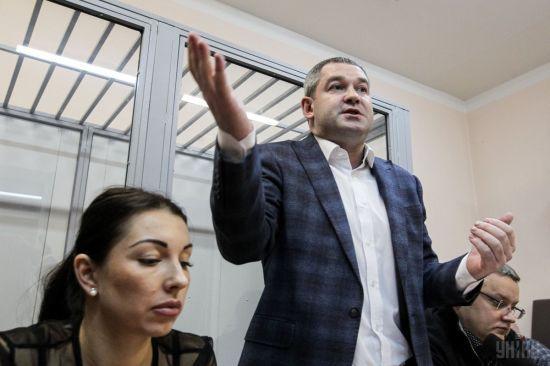 Суд відмовився заарештувати підозрюваного у корупції екс-голову ДФС Продана