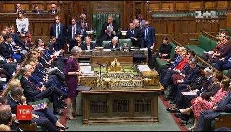 Усилить санкции против Москвы призывает Лондон