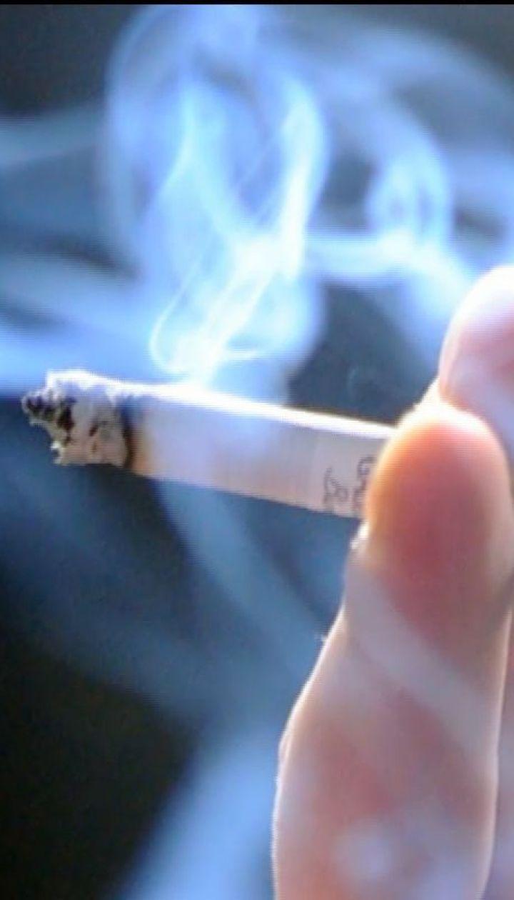 В Україні сигарети можуть зникнути з вітрин магазинів
