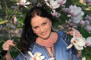 София Ротару выступила с новой песней в России