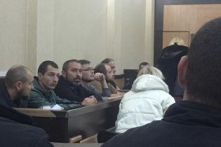 У Тбілісі розпочався суд над затриманими у Грузії українцями