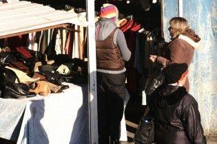 Більше ніж половину імпорту одягу до України складає секонд-хенд d45c8493007c4