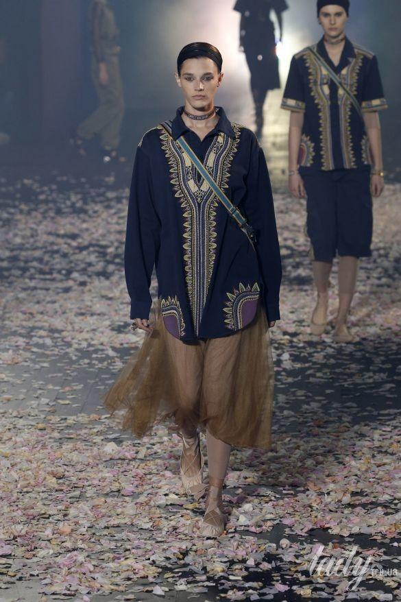 Коллекция Dior прет-а-порте сезона весна-лето 2019_13