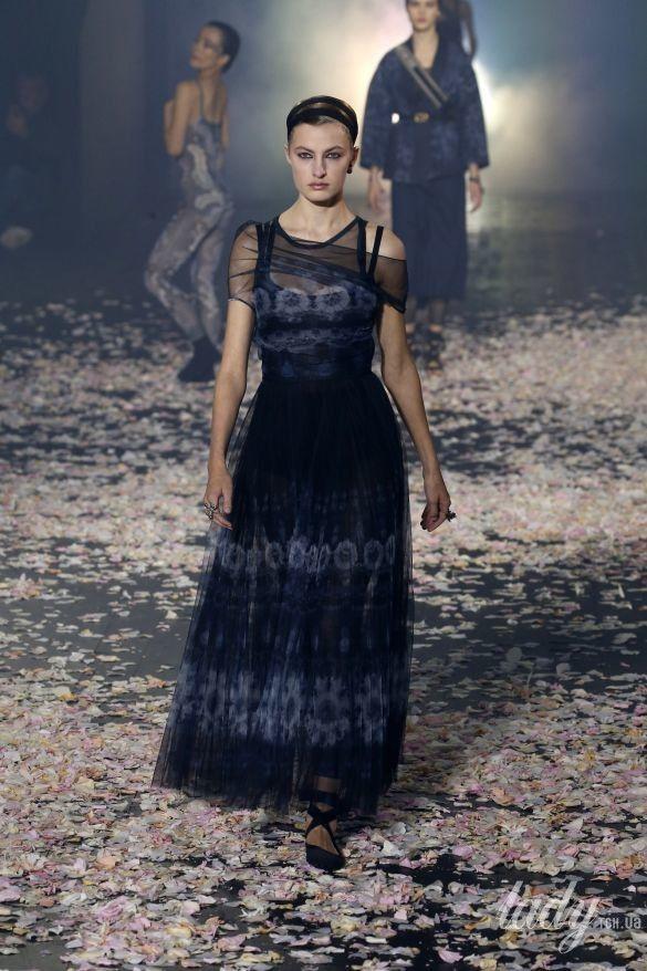 Коллекция Dior прет-а-порте сезона весна-лето 2019_22