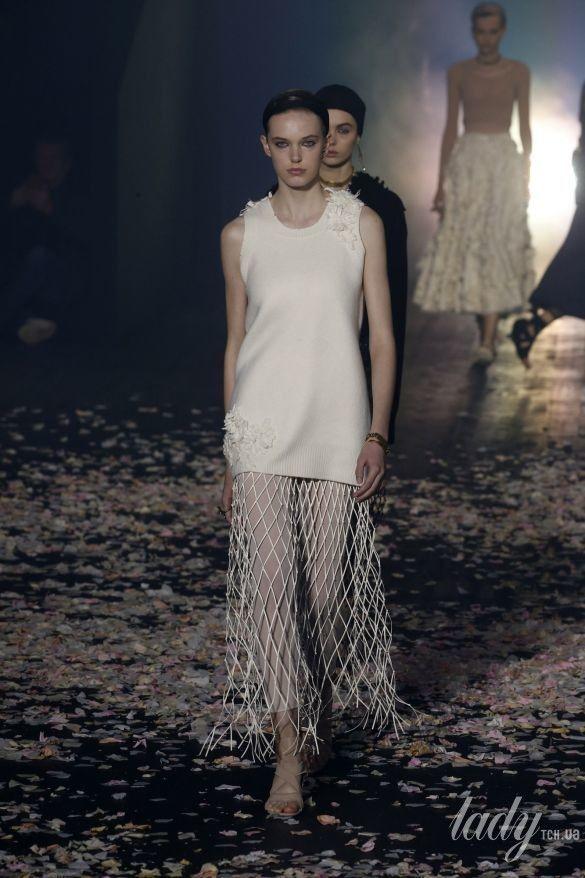 Коллекция Dior прет-а-порте сезона весна-лето 2019_29