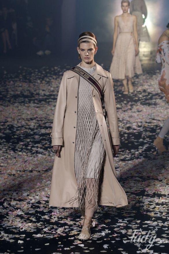 Коллекция Dior прет-а-порте сезона весна-лето 2019_33