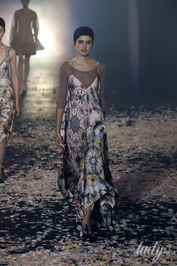 Коллекция Dior прет-а-порте сезона весна-лето 2019_39