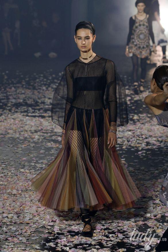 Коллекция Dior прет-а-порте сезона весна-лето 2019_43