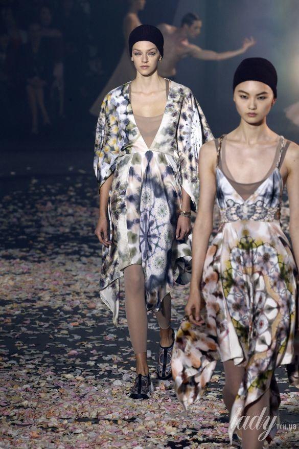 Коллекция Dior прет-а-порте сезона весна-лето 2019_41