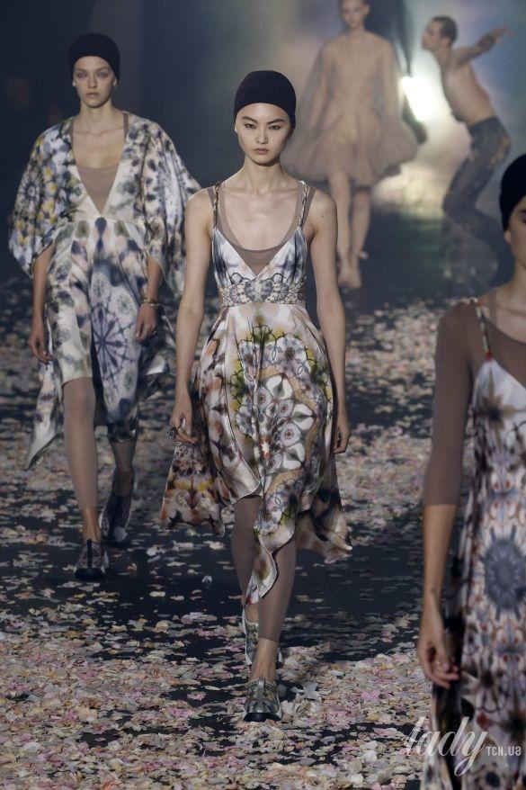 Коллекция Dior прет-а-порте сезона весна-лето 2019_40