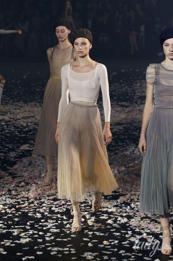 Коллекция Dior прет-а-порте сезона весна-лето 2019_52
