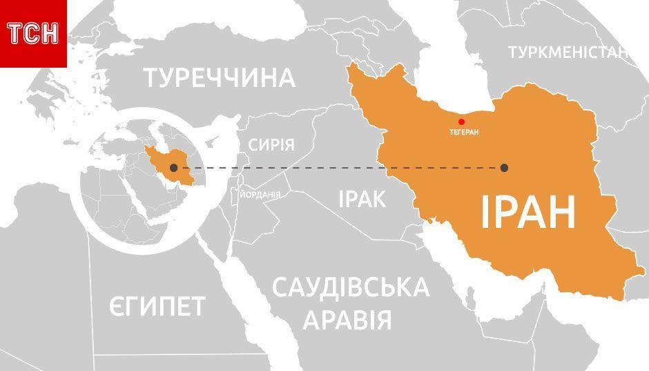 Іран, шаблон, для блогів