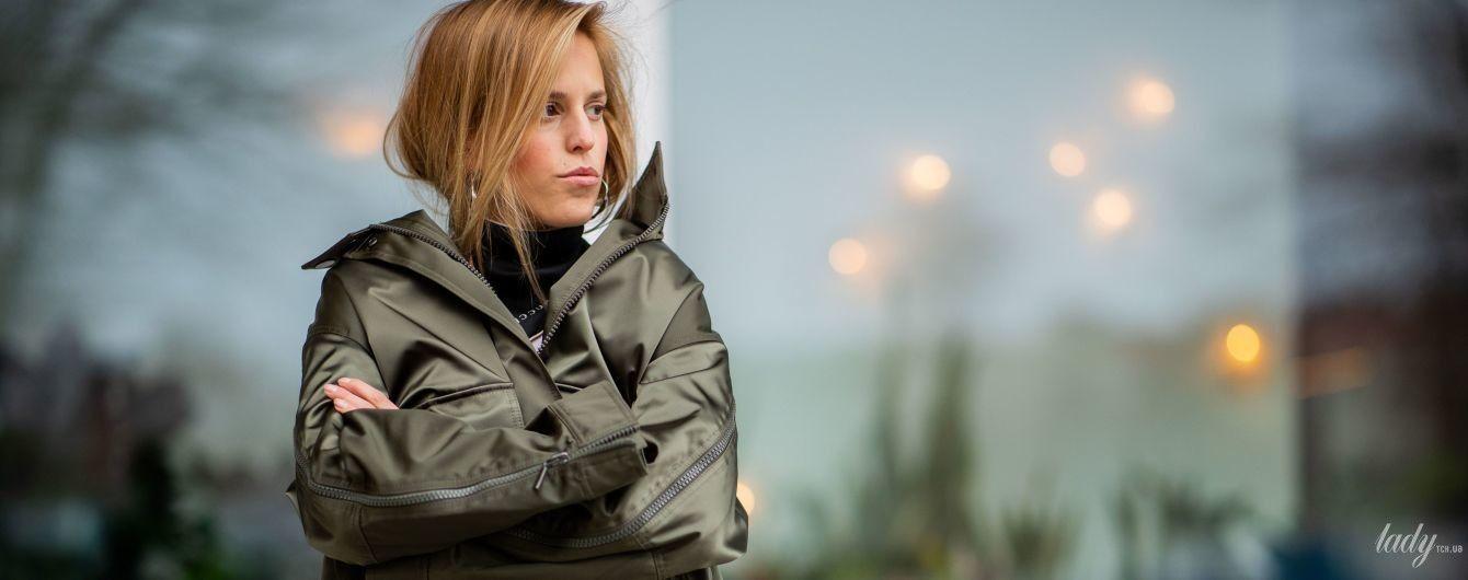 Куртки і пальта: тенденції сезону