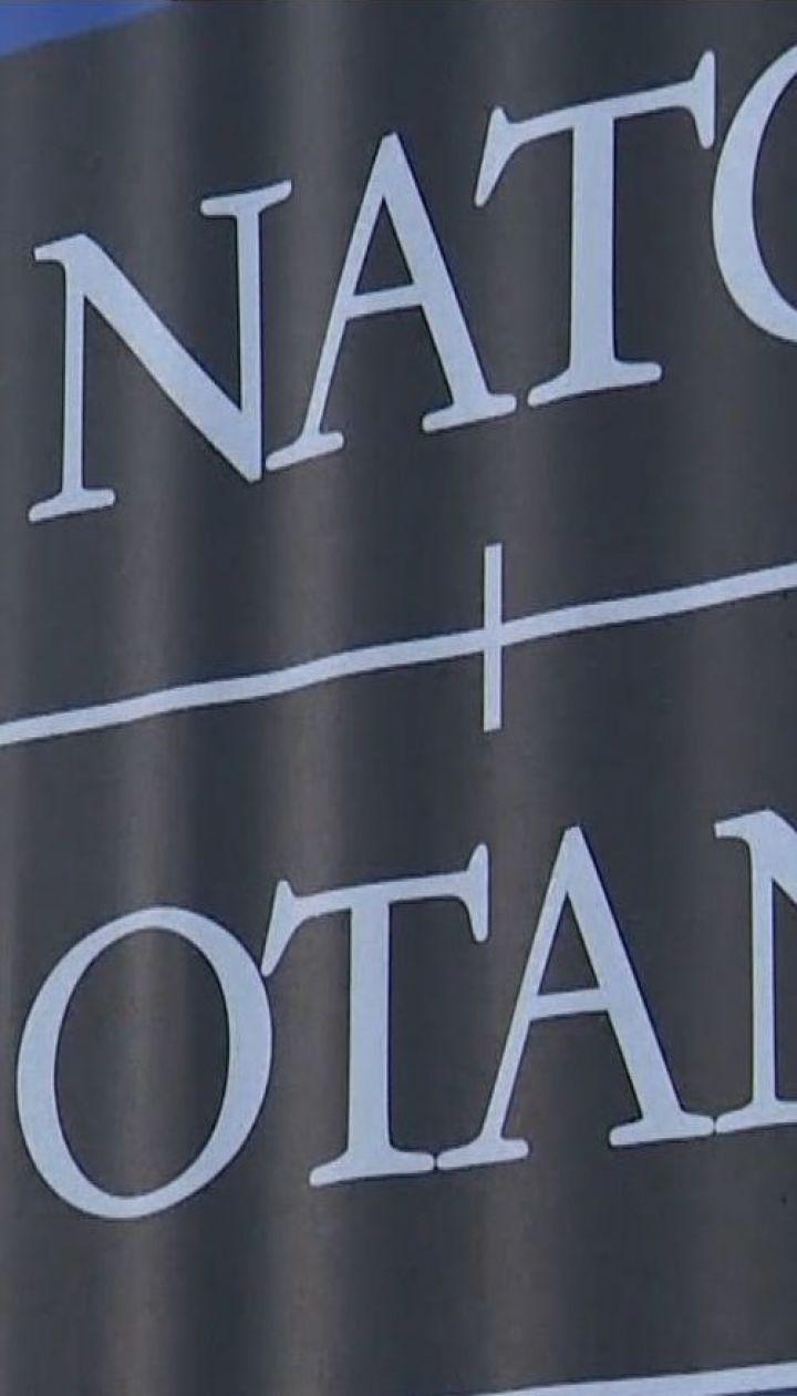 НАТО усиливает коллективную безопасность на фоне российской агрессии в Украине