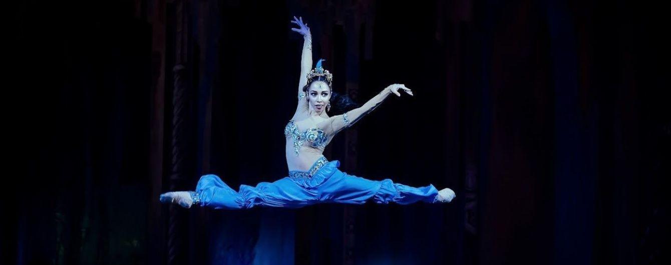 """Це буде чудово: Катерина Кухар станцює """"Лебедине озеро"""" і """"Шехерезаду"""" на творчому вечорі"""