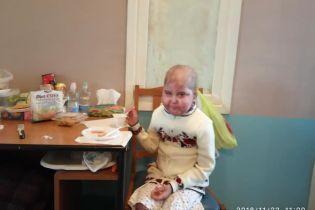 Пішла з життя 11-річна Ліза, мужність котрої поєднала українців