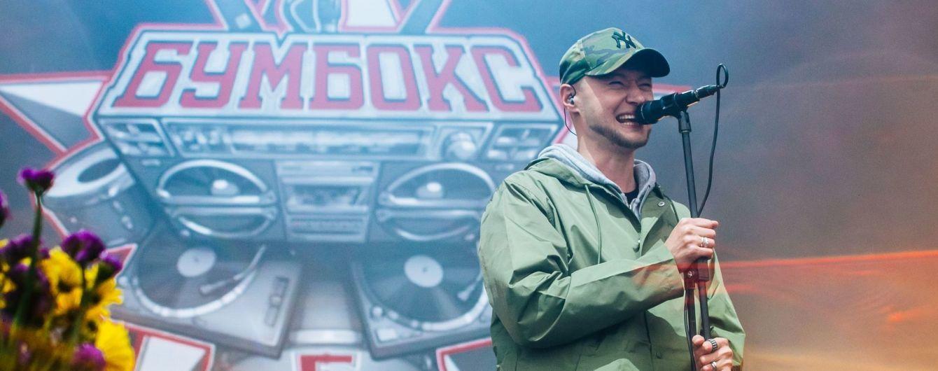 Андрій Хливнюк розповів про зустріч в аеропорті з дівчиною, чия історія надихнула його на пісню