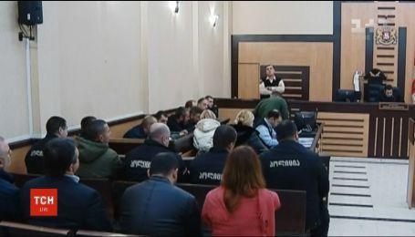 В Грузии суд принял решение по шести задержанным украинцам