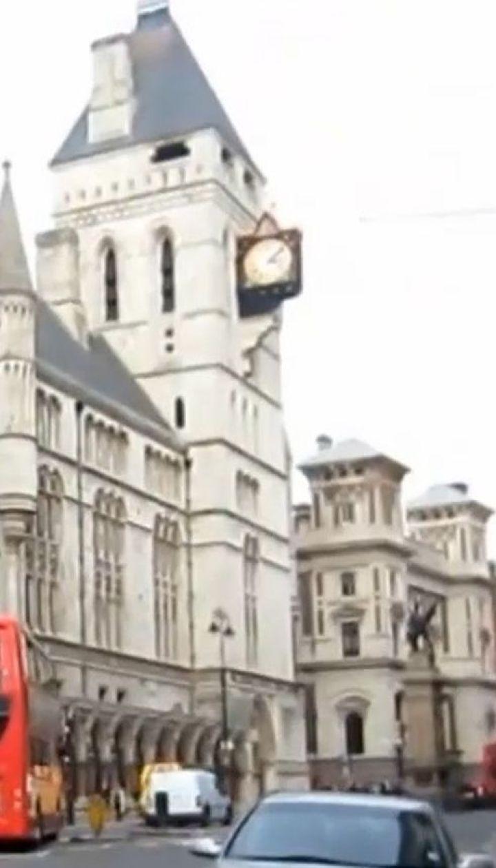 """Высокий суд Лондона полностью отклонил иск """"Приватбанка"""" к бывшим акционерам"""