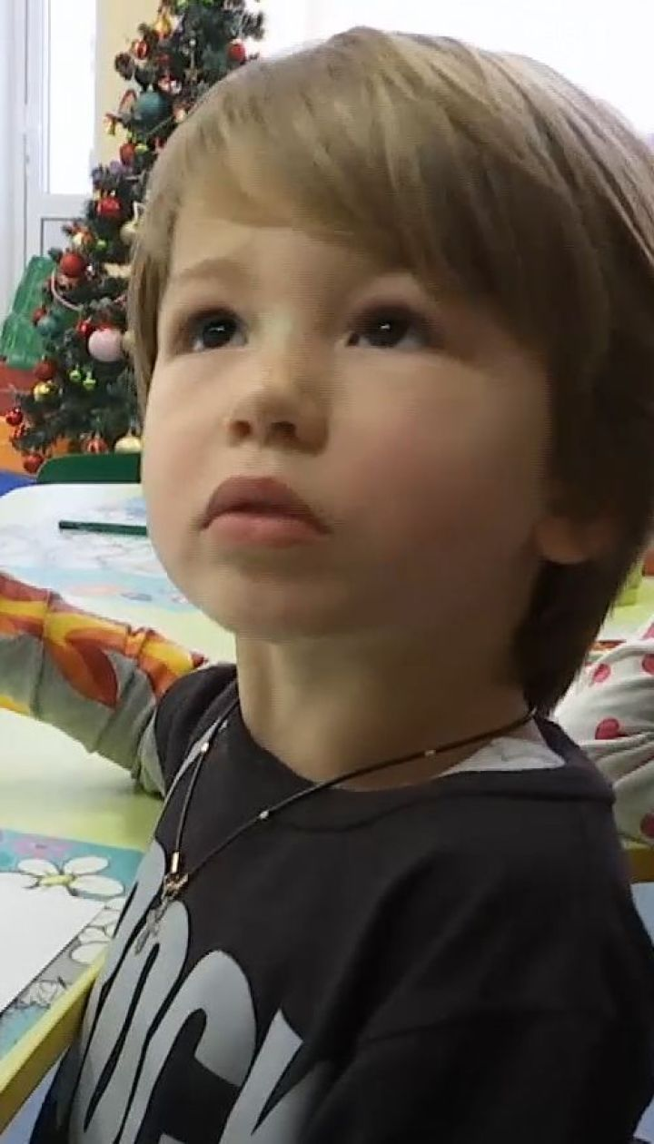 Письмо Святому Николаю: о чем просят украинские дети
