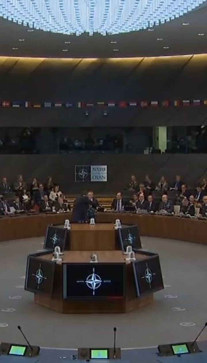 НАТО готово усилить свое присутствие в Черном море